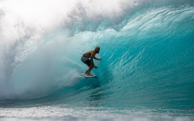 2019 Billabong Pipe Masters: Event Highlights