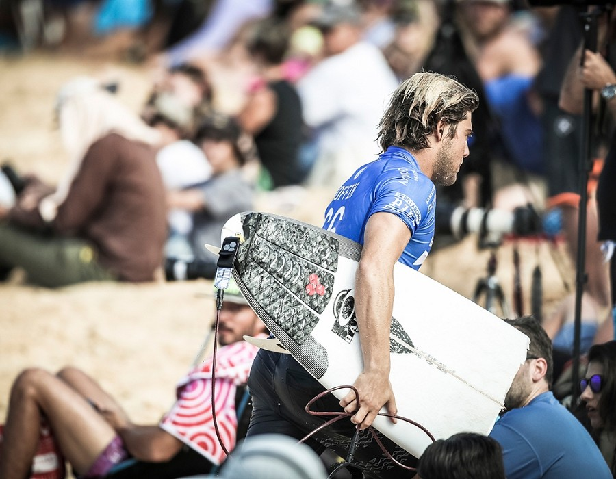 Conner Coffin.   © WSL / Cestari