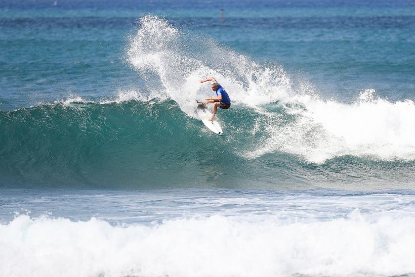 QS Rankings Shakeup Already Underway at Haleiwa