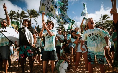 Surf Breaks: Italo Ferreira Is the People's Champion