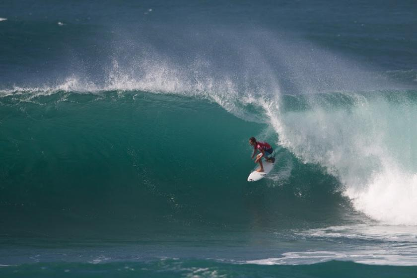 HIC PRO Presented by Vans Set To Impress With Next Level Surfing