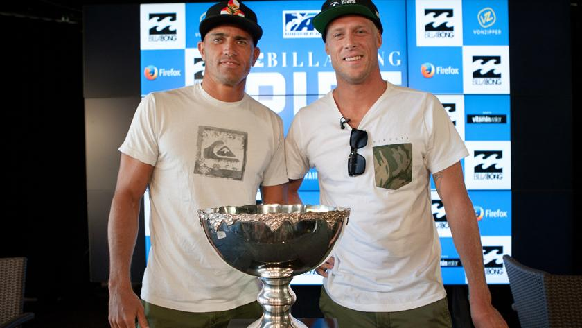 ASP World Title Showdown Set, Possible Start Tomorrow
