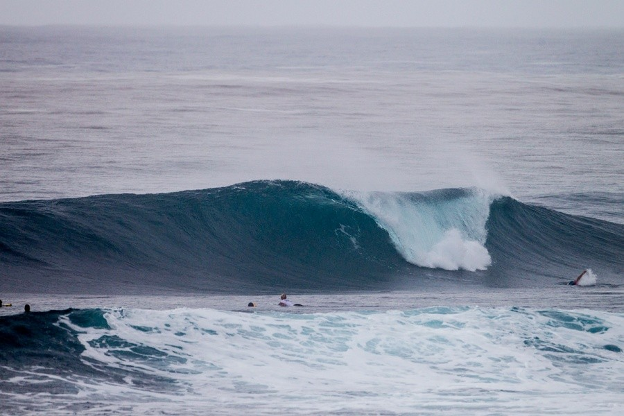 Empty perfection.   © ASP / Kirstin