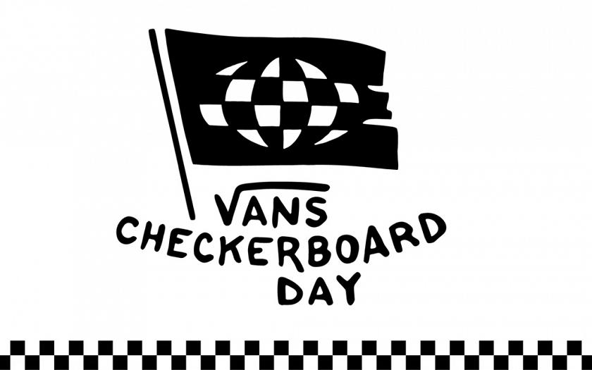 Vans Checkerboard Day